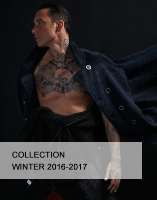 Collection WINTER 2016-2017